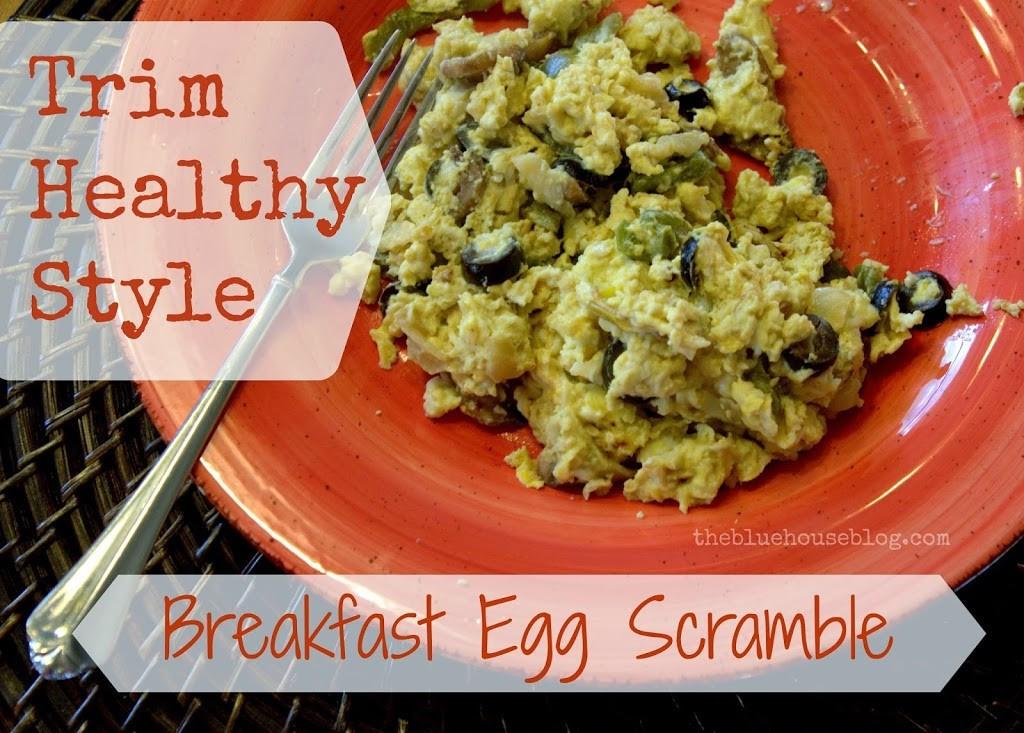 Trim Healthy Mama Breakfast  Trim Healthy Mama Archives