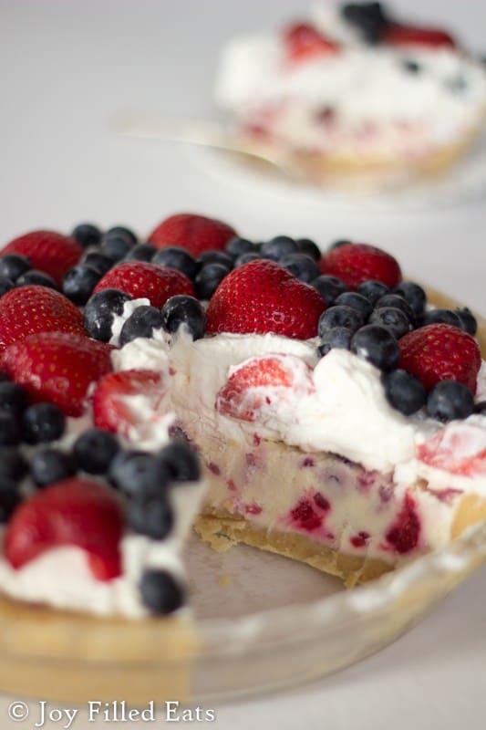 Trim Healthy Mama Desserts  15 Trim Healthy Mama Patriotic Desserts Artful Homemaking