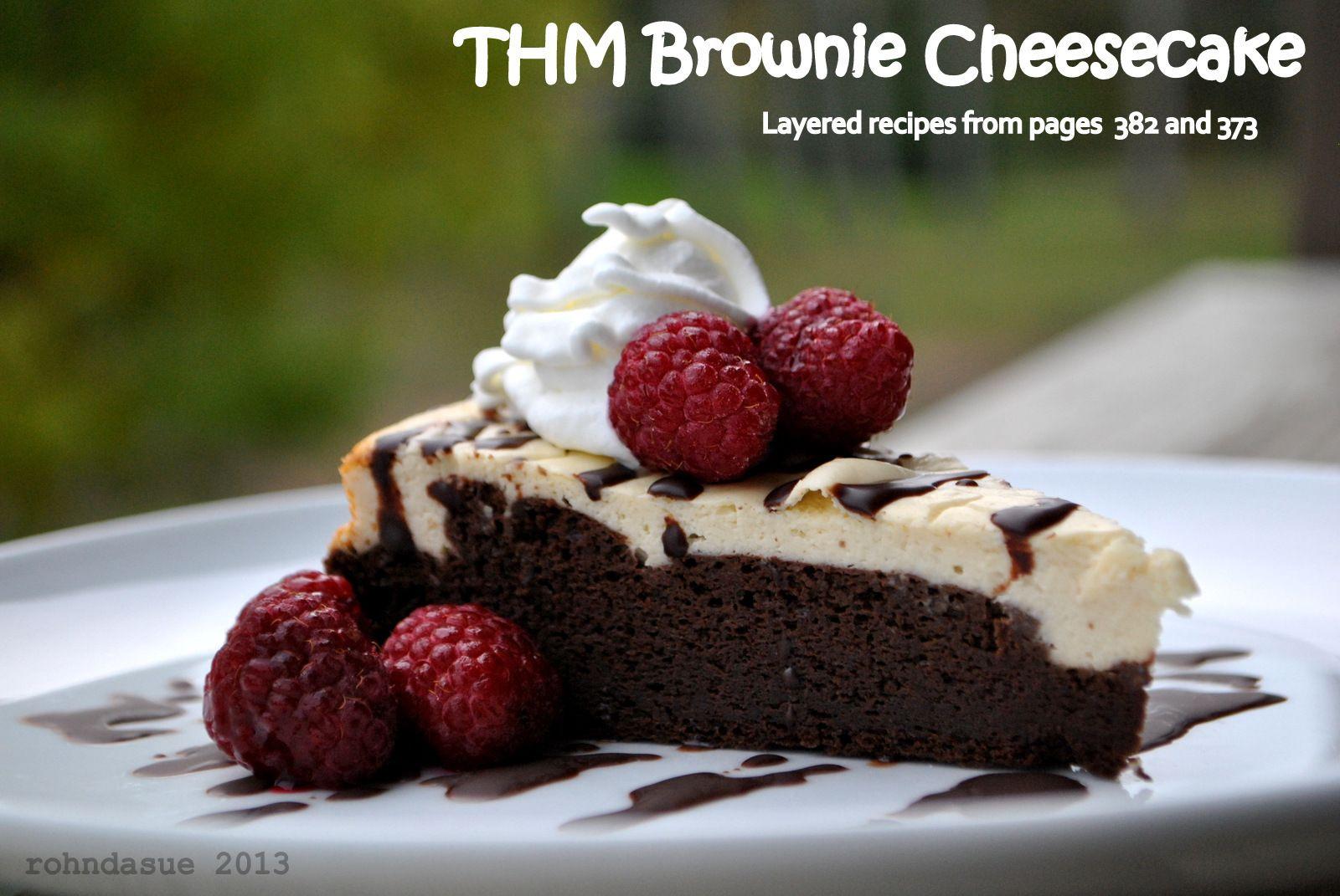 Trim Healthy Mama Desserts  Best 25 Thm cheesecake ideas on Pinterest