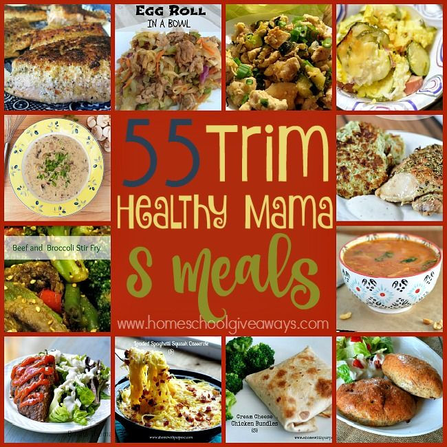 Trim Healthy Mama Instant Pot Recipes  80 best Diet THM images on Pinterest