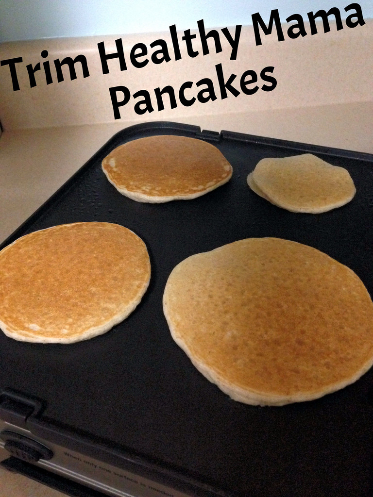 Trim Healthy Mama Pancakes  Untitled jsbellucci