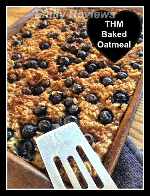 Trim Healthy Mama Recipes Breakfast  Trim Healthy Mama E Breakfast Muffin Pancakes & Baked