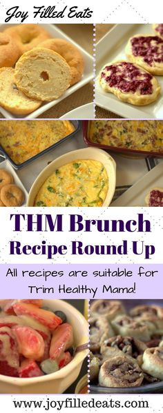 Trim Healthy Mama Recipes Breakfast  1000 images about Trim healthy mama on Pinterest