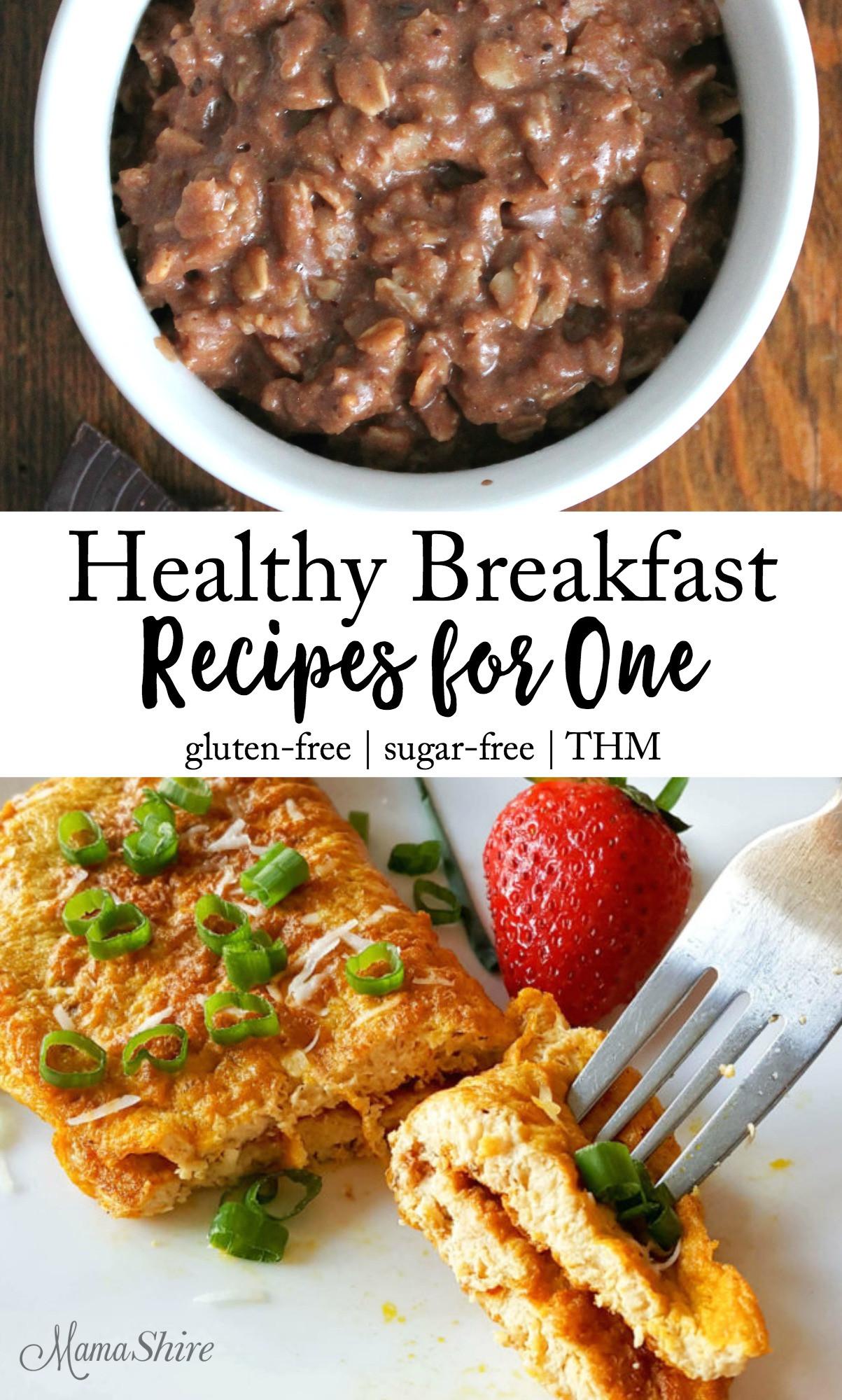 Trim Healthy Mama Recipes Breakfast  Healthy Desserts for e Trim Healthy Mama MamaShire