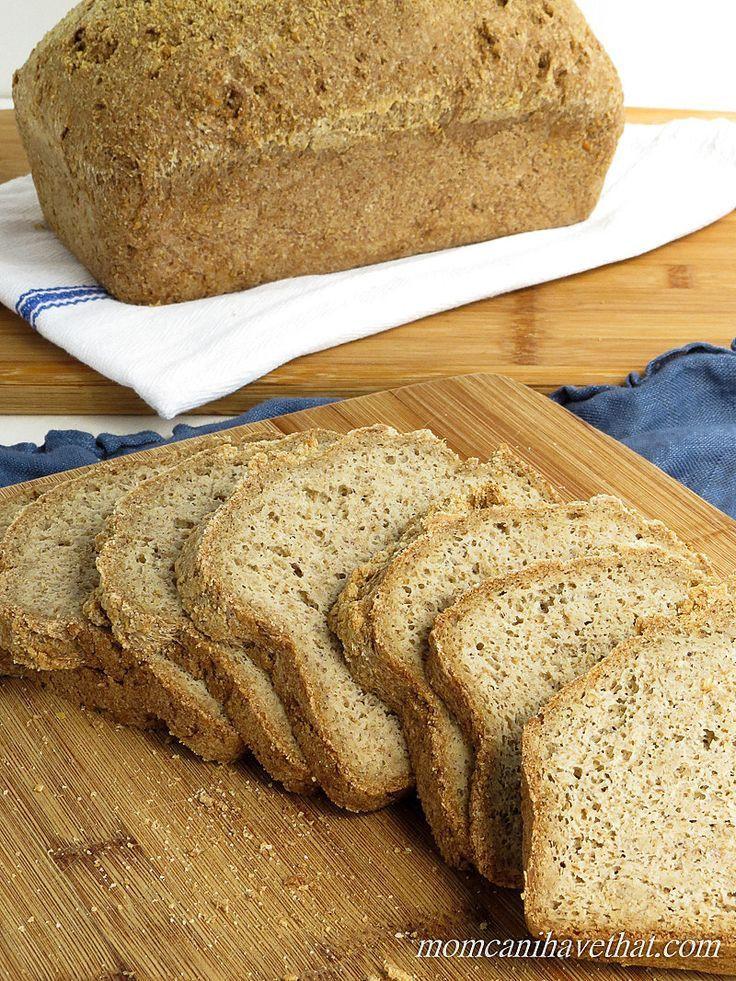 Trim Healthy Mama Sourdough Bread  112 best Trim Healthy Mama breads tortillas biscuits
