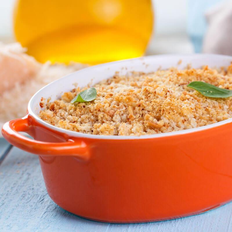 Tuna Casserole Recipe Healthy  Healthy Tuna Noodle Casserole