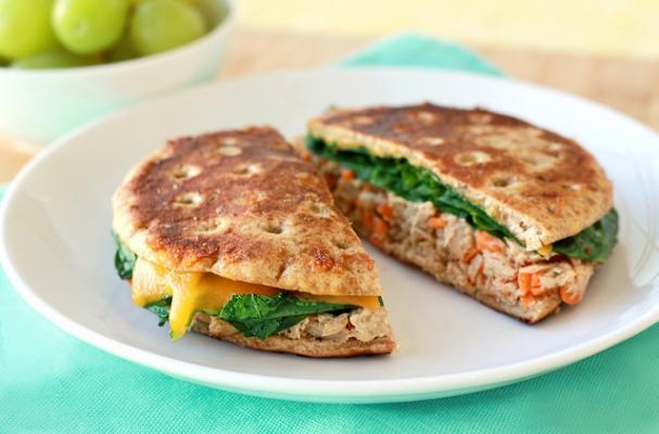 Tuna Sandwiches Healthy  Foodista