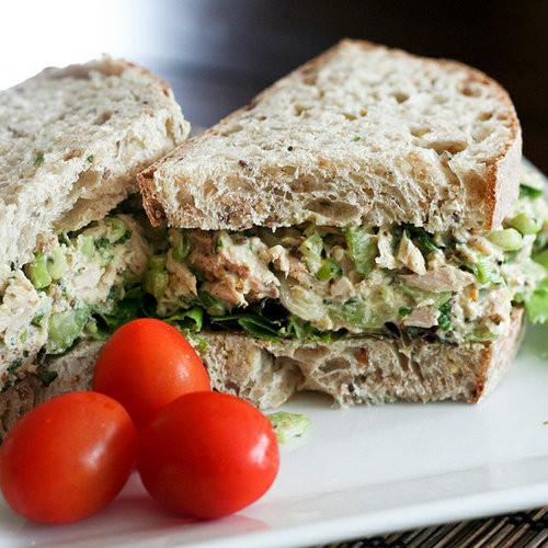 Tuna Sandwiches Healthy  6 Healthy Tuna Sandwich 6 Best Low Calorie Snacks Diet