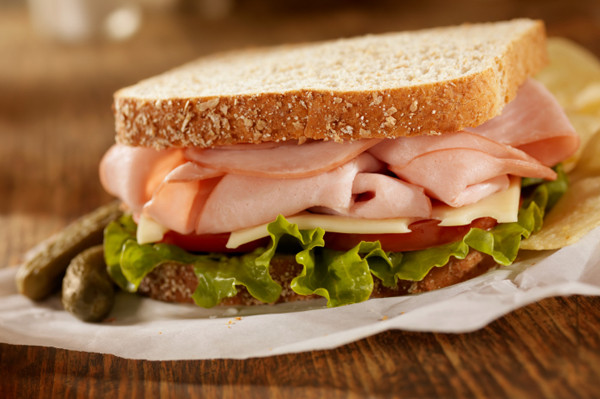 Turkey Sandwiches Healthy  Top 10 Breakfast Recipes to Maintain a Healthy Diet