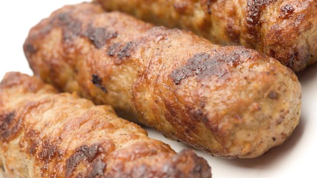 Turkey Sausage Healthy  is turkey sausage healthy