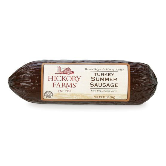 Turkey Summer Sausage  77 best images about Gifts for the Man in Your Life on