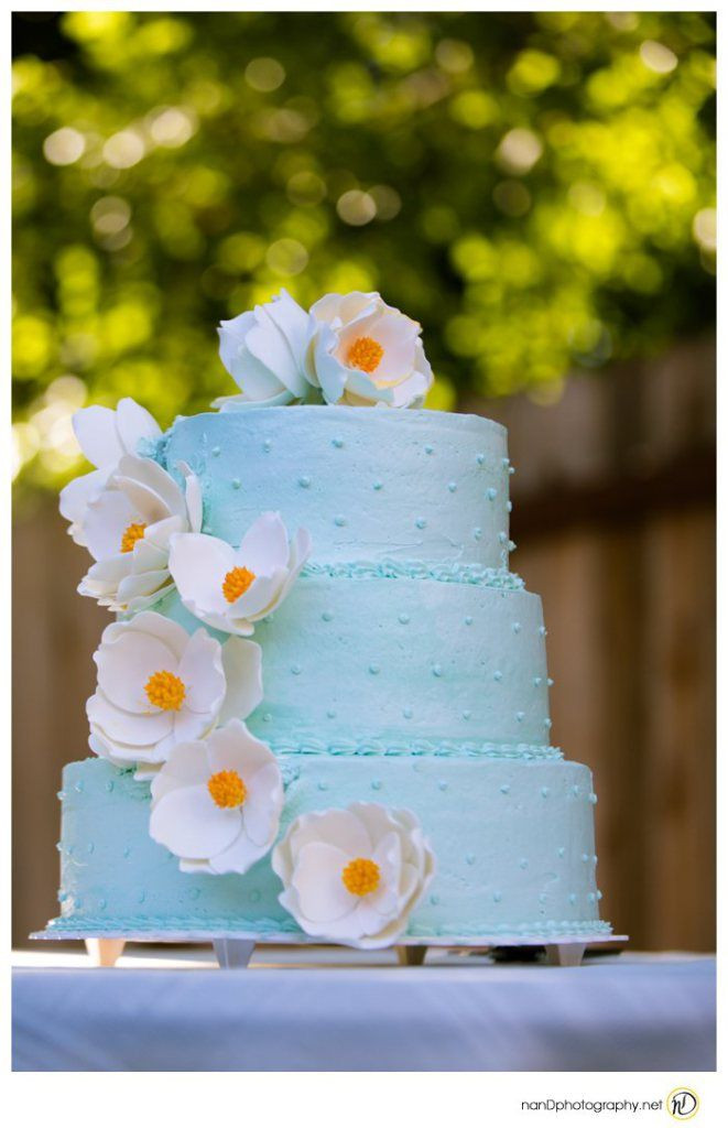 Turquoise And Yellow Wedding Cakes  25 best images about Cake Boutique on Pinterest