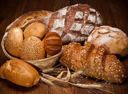 Types Of Healthy Bread  Types of Breads and their Health Benefits By Nasim