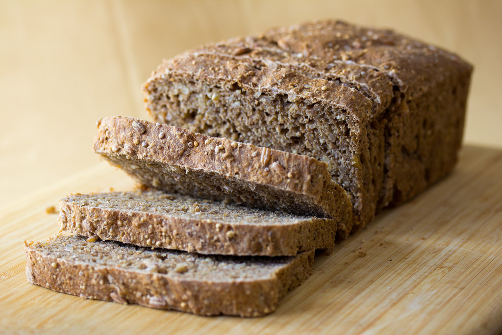 Types Of Healthy Bread  Here Are The Healthiest Types Bread You Can Buy