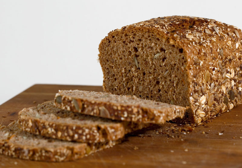 Types Of Healthy Bread  11 Healthiest Types of Bread Explained Quiet Corner