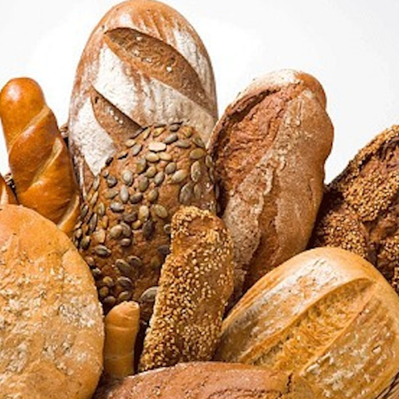 Types Of Healthy Bread  Bread is it healthy What types