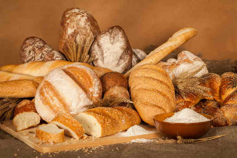 Types Of Healthy Bread  Ultimate Guide on Buying Healthy Bread