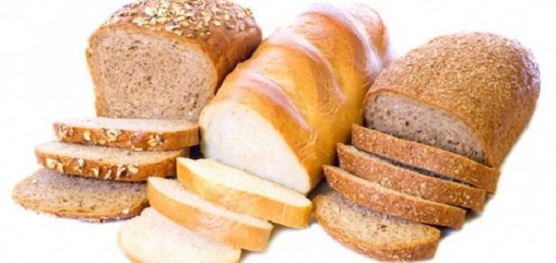 Types Of Healthy Bread  Different Types of Bread