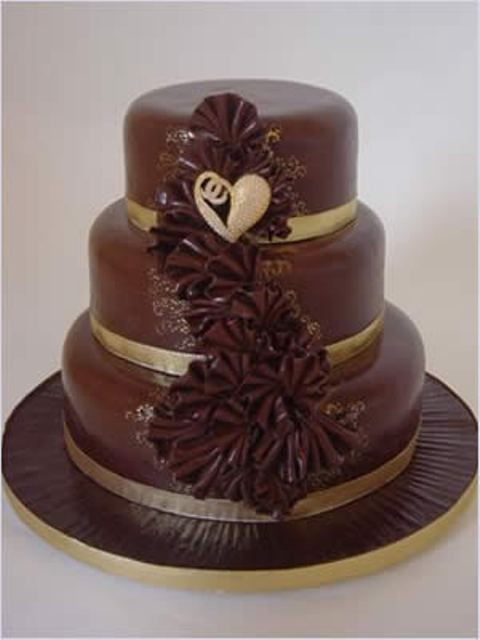 Types Of Wedding Cakes  Cake Decorating Ideas types of wedding cakes