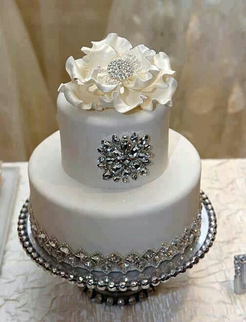 Types Of Wedding Cakes  Picture 5 Hottest Wedding Cake Types