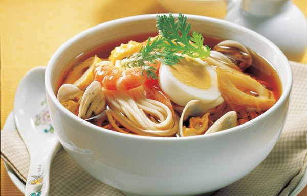 Udon Noodles Healthy  Udon Noodles Low fat Healthy Food Japanese Traditional