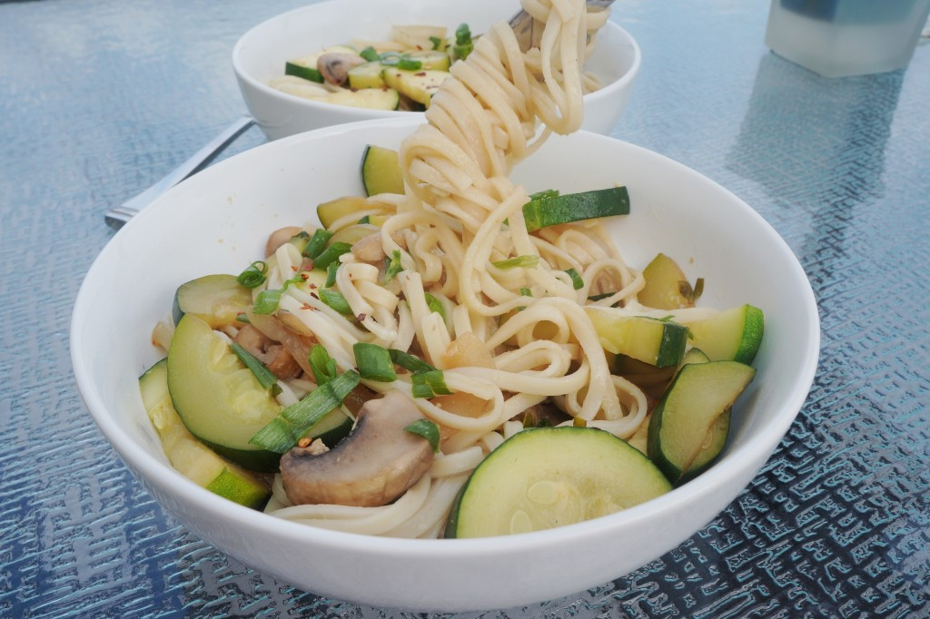 Udon Noodles Healthy  Udon Noodle Bowls V Busy Girl Healthy World