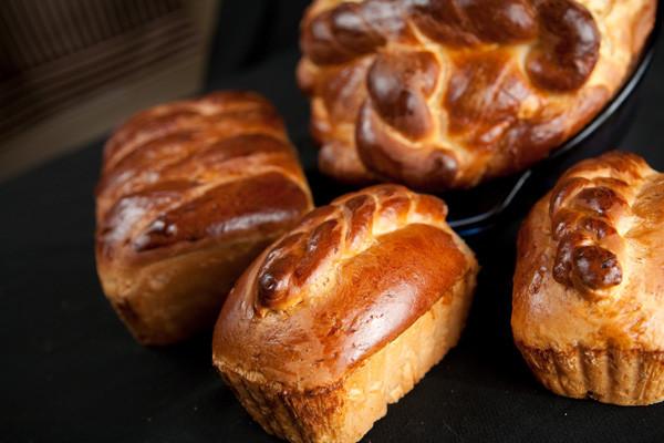 Ukrainian Easter Bread  Paska – Ukrainian Easter Bread