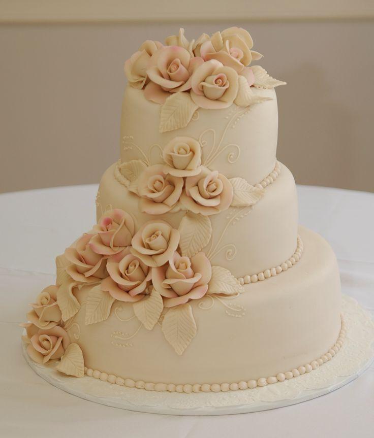 Ukrops Wedding Cakes  1000 images about European Wedding Cakes on Pinterest