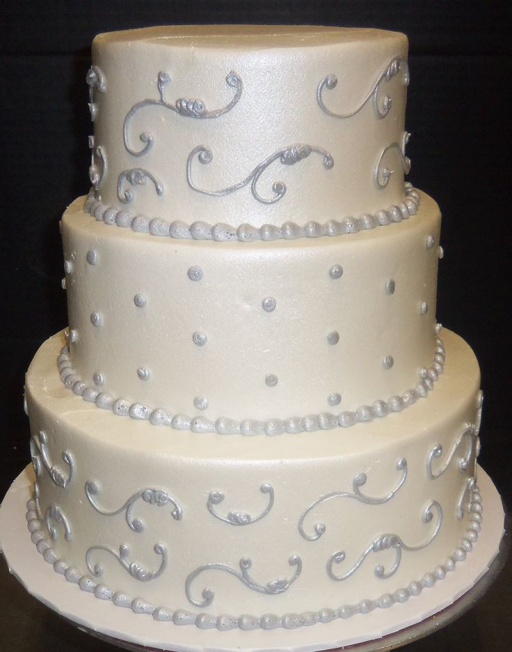 Ukrops Wedding Cakes  120 best Traditional Wedding Cakes images on Pinterest