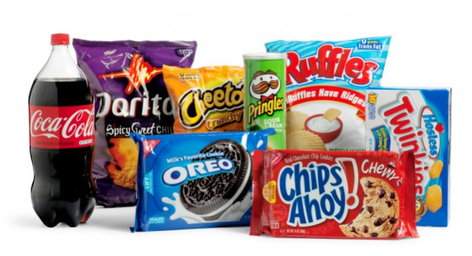 Un Healthy Snacks  Moms 5 Ways to Give Up Your Favorite Unhealthy Snack
