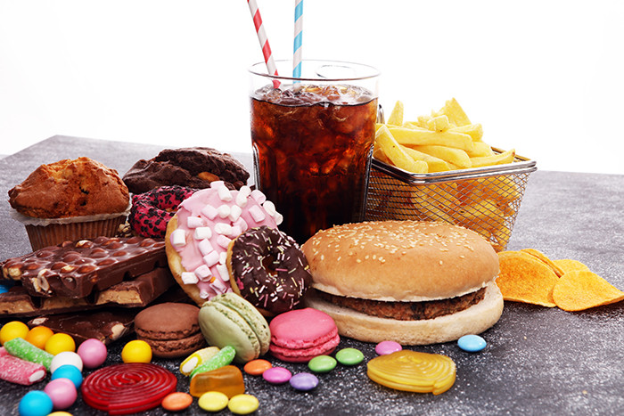 Un Healthy Snacks  We'll Pay More for Unhealthy Foods We Crave Study Shows
