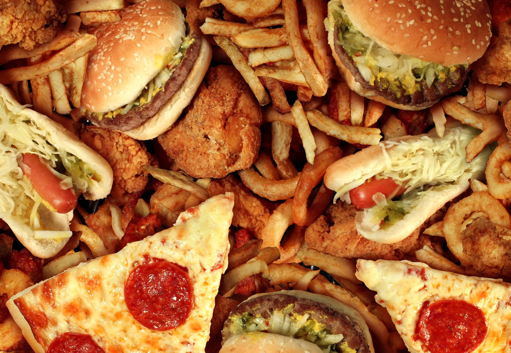 Un Healthy Snacks  15 most unhealthy foods that can cause pre mature