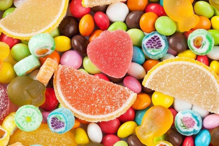 Un Healthy Snacks  Limit kids' snacking to two a day urges UK health agency
