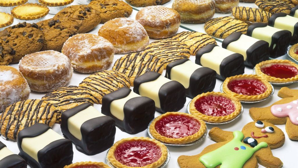 Un Healthy Snacks  Food should be regulated like tobacco say campaigners