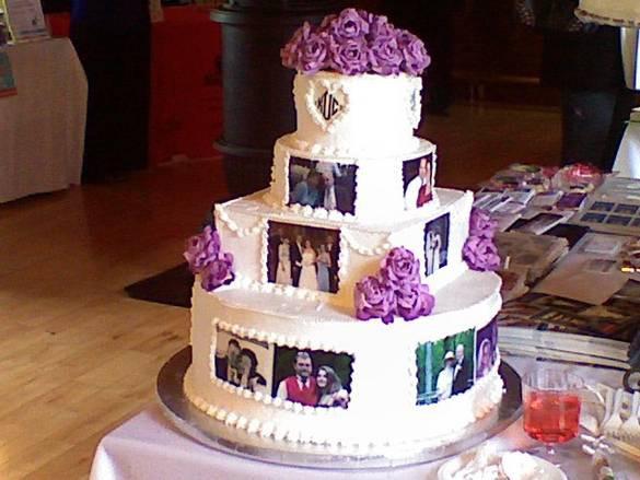 Unique Wedding Cakes Ideas  Wedding Cake Ideas Cathy
