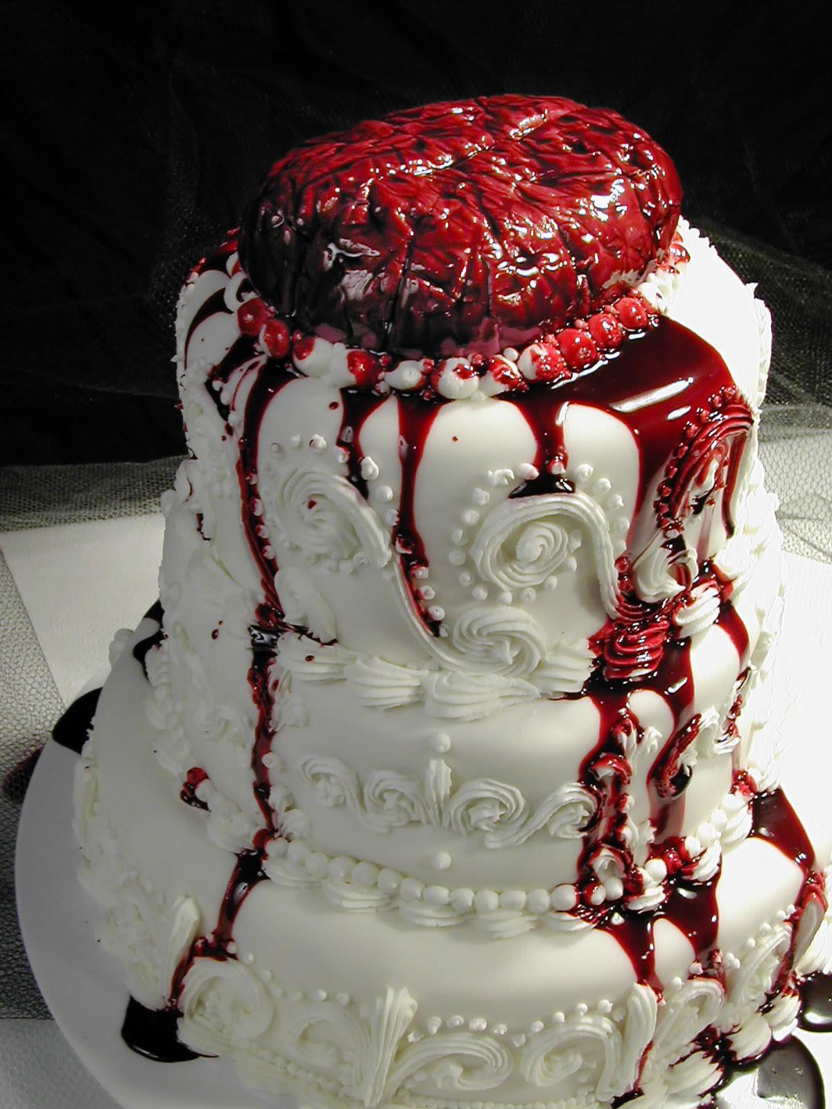 Unique Wedding Cakes Ideas  unique wedding cake ideas 3