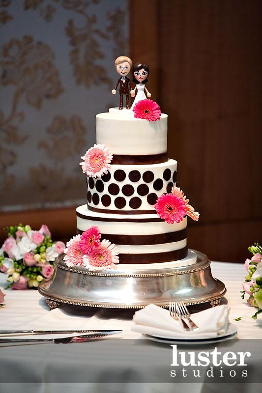 Unique Wedding Cakes Ideas  Unusual Wedding Cakes Take two