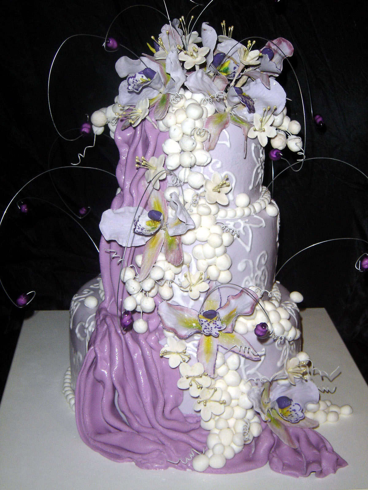 Unique Wedding Cakes  Unique Wedding Cakes Be Different on Your Special Day