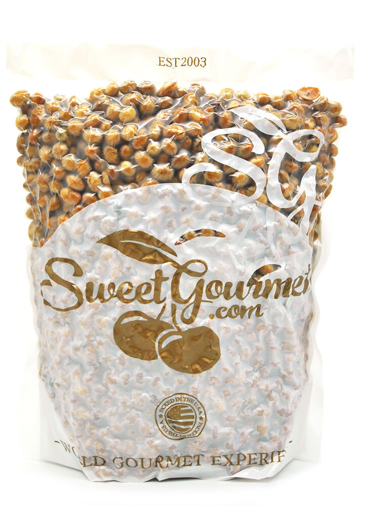 Unsalted Pretzels Healthy  SweetGourmet Roasted & Unsalted Soybeans Healthy Snacks