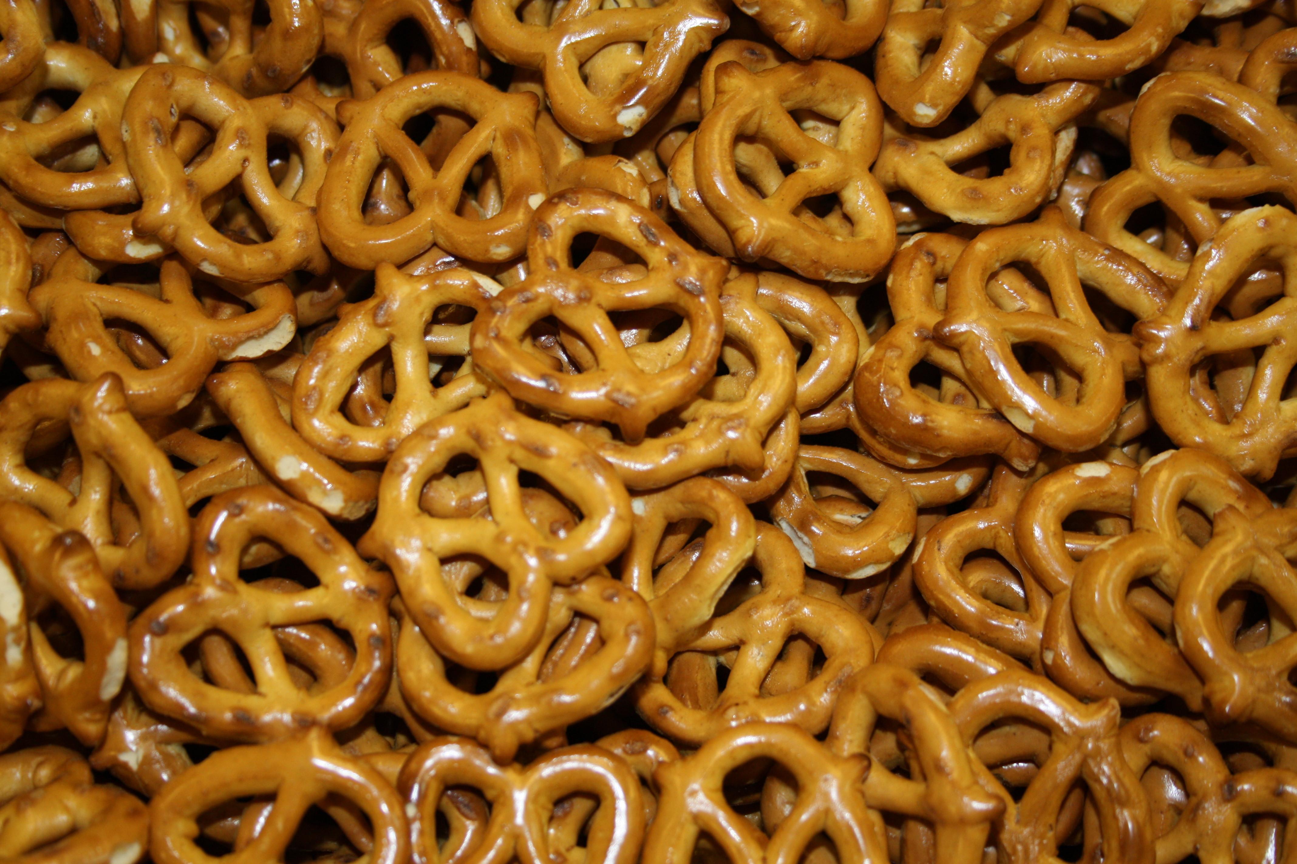 Unsalted Pretzels Healthy  Unsalted Pretzels