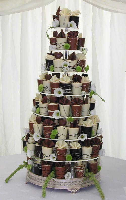 Unusual Wedding Cakes  Alternative Wedding Cakes