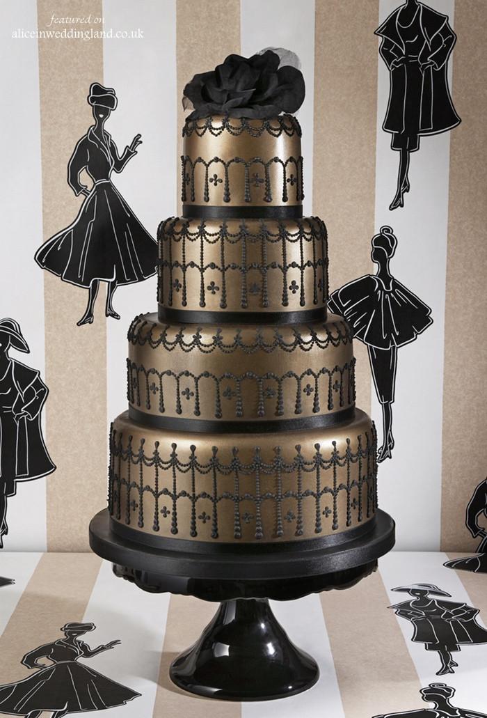 Unusual Wedding Cakes  Let them eat cake unique wedding cakes