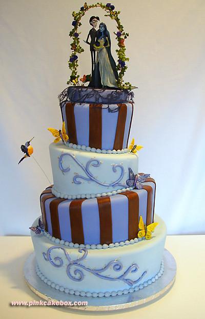 Unusual Wedding Cakes  Weddingzilla Unusual Wedding Cakes