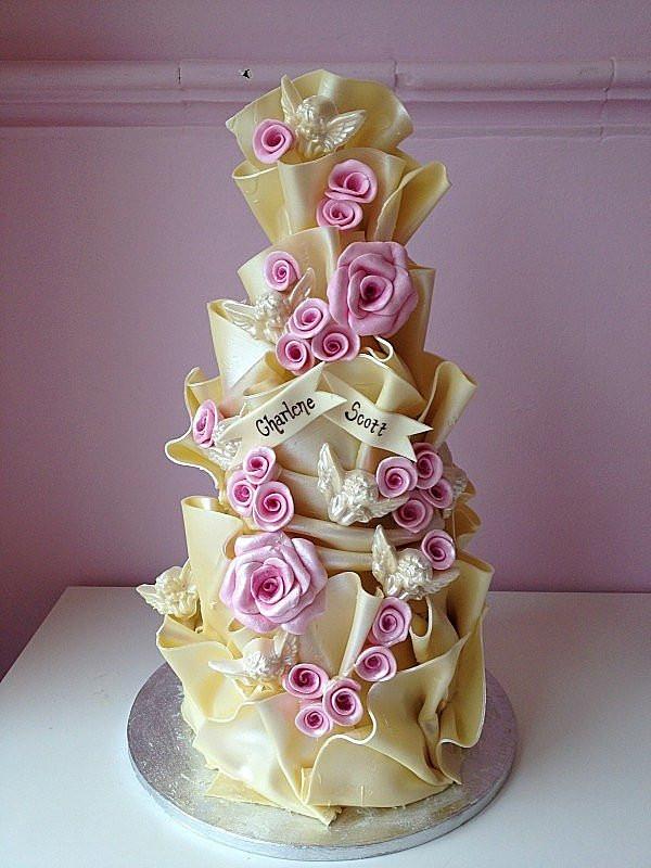 Unusual Wedding Cakes  Latest Wedding Cake Designs Starsricha