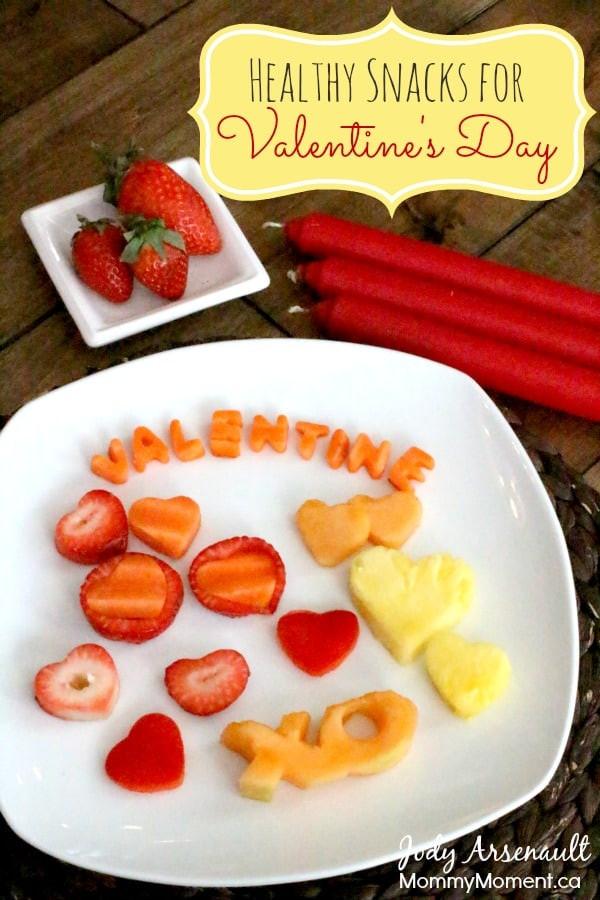 Valentine Healthy Snacks  10 Healthy Snack Ideas for Valentine s Day