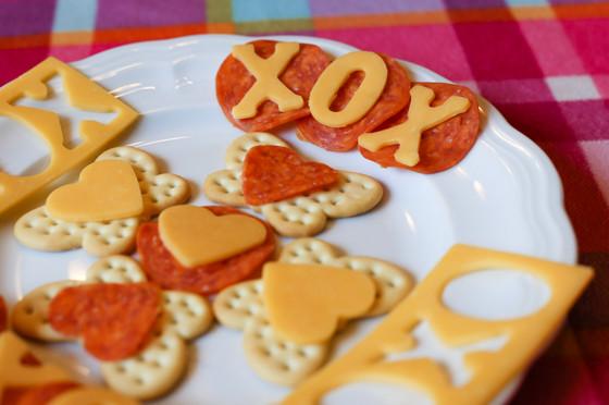 Valentine Healthy Snacks  Healthy Valentine s Day Snacks Little Lake County