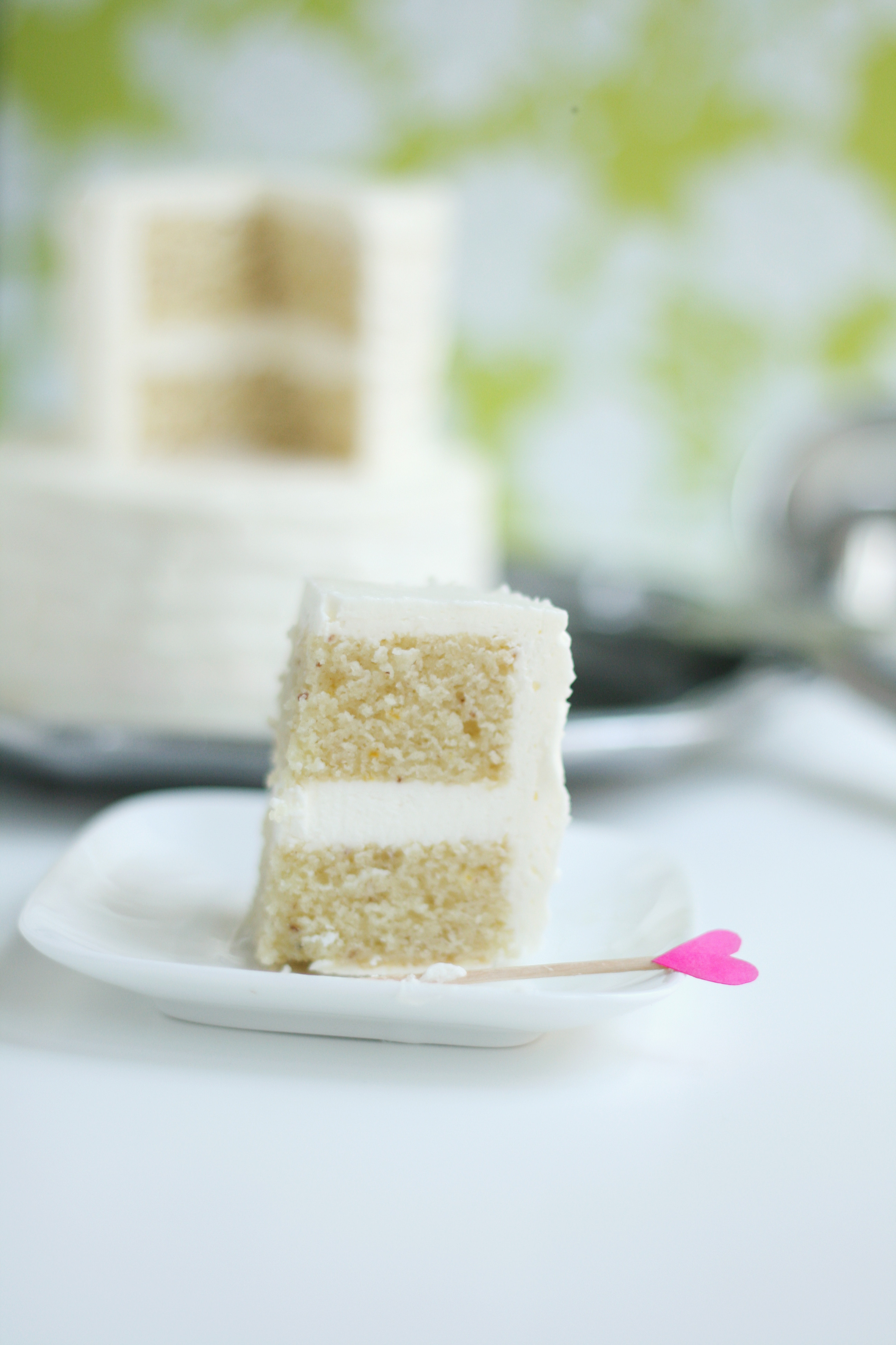 Vanilla Wedding Cake Recipes  Vanilla Wedding Cake Recipe