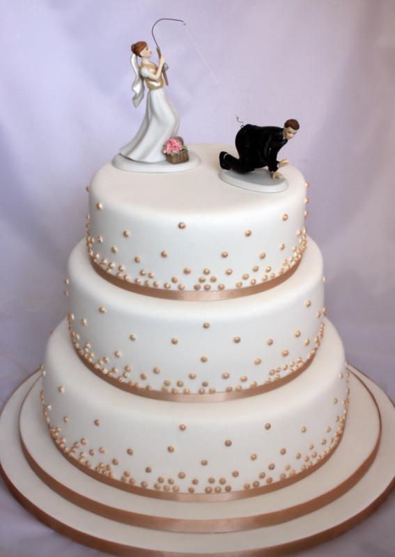 Vanilla Wedding Cakes  Barbie 6 13 Vanilla Bean Cake pany