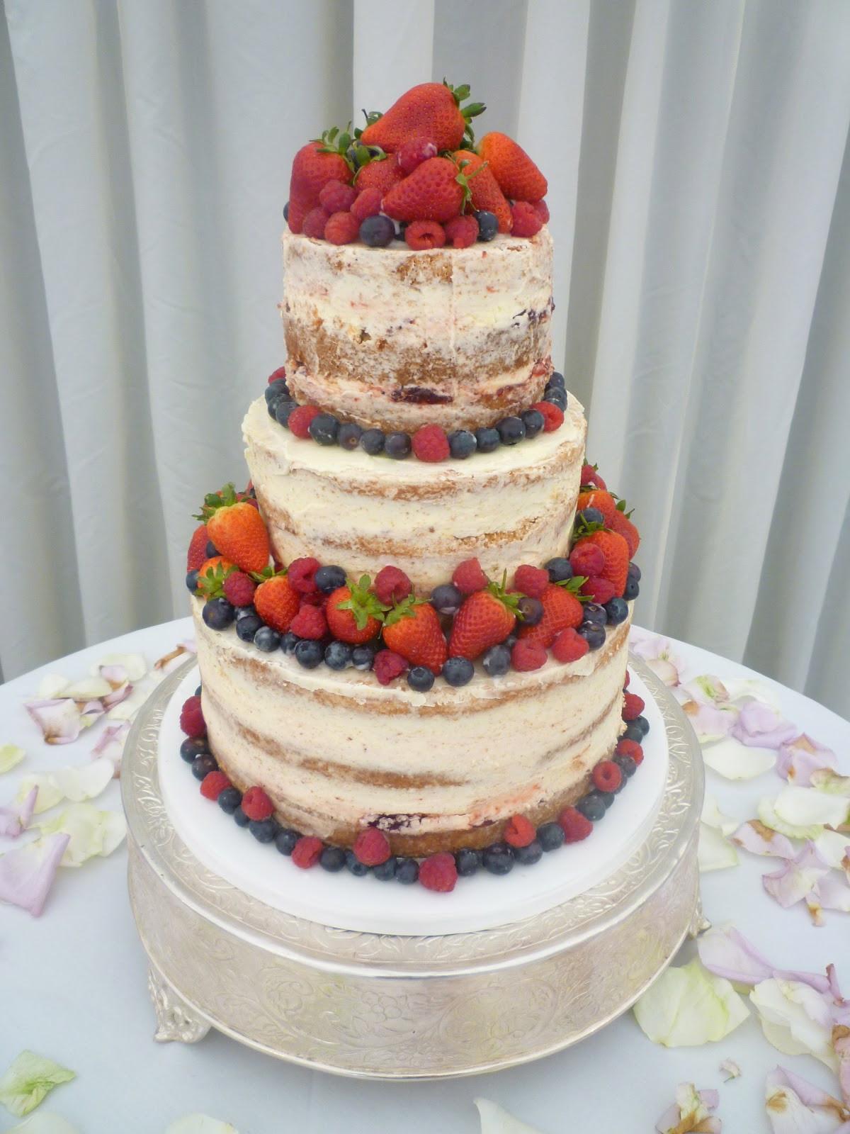 Vanilla Wedding Cakes  Vanilla Wedding Cake Recipe