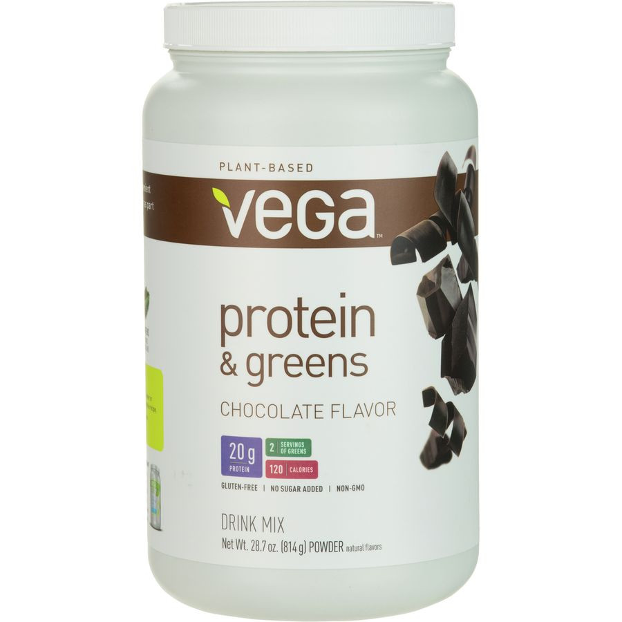 Vega Organic Protein And Greens  Vega Protein and Greens